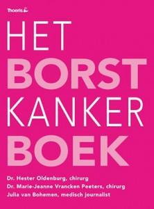 Borstkankerboek