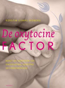 Oxytocine factor