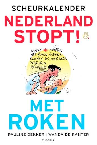 Scheurkalender Nederland stopt!