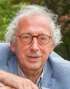 Prof. dr. Guus Schrijvers