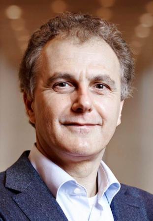 Lex Meulenbroek