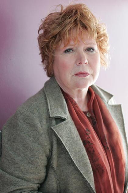 Pauline Sinnema